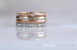 Erika Winters Fine Jewelry Wedding Bands