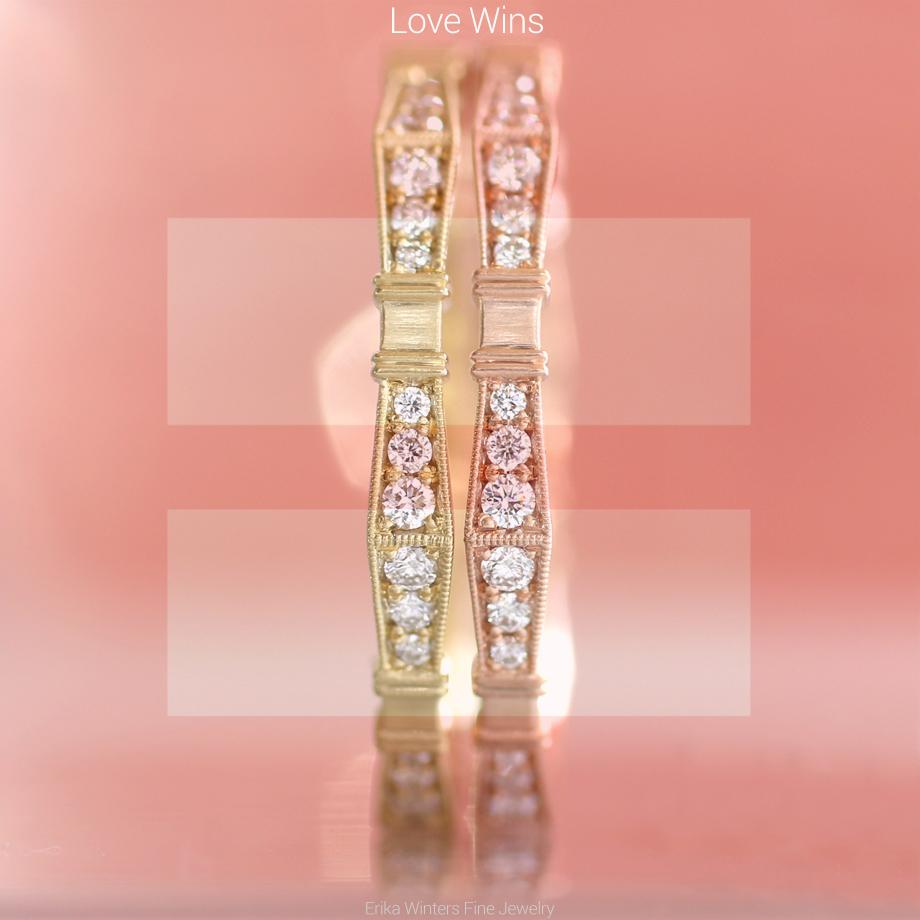 Erika Winters Fine Jewelry: Love Wins