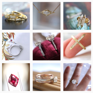 Erika Winters Fine Jewelry on Instagram